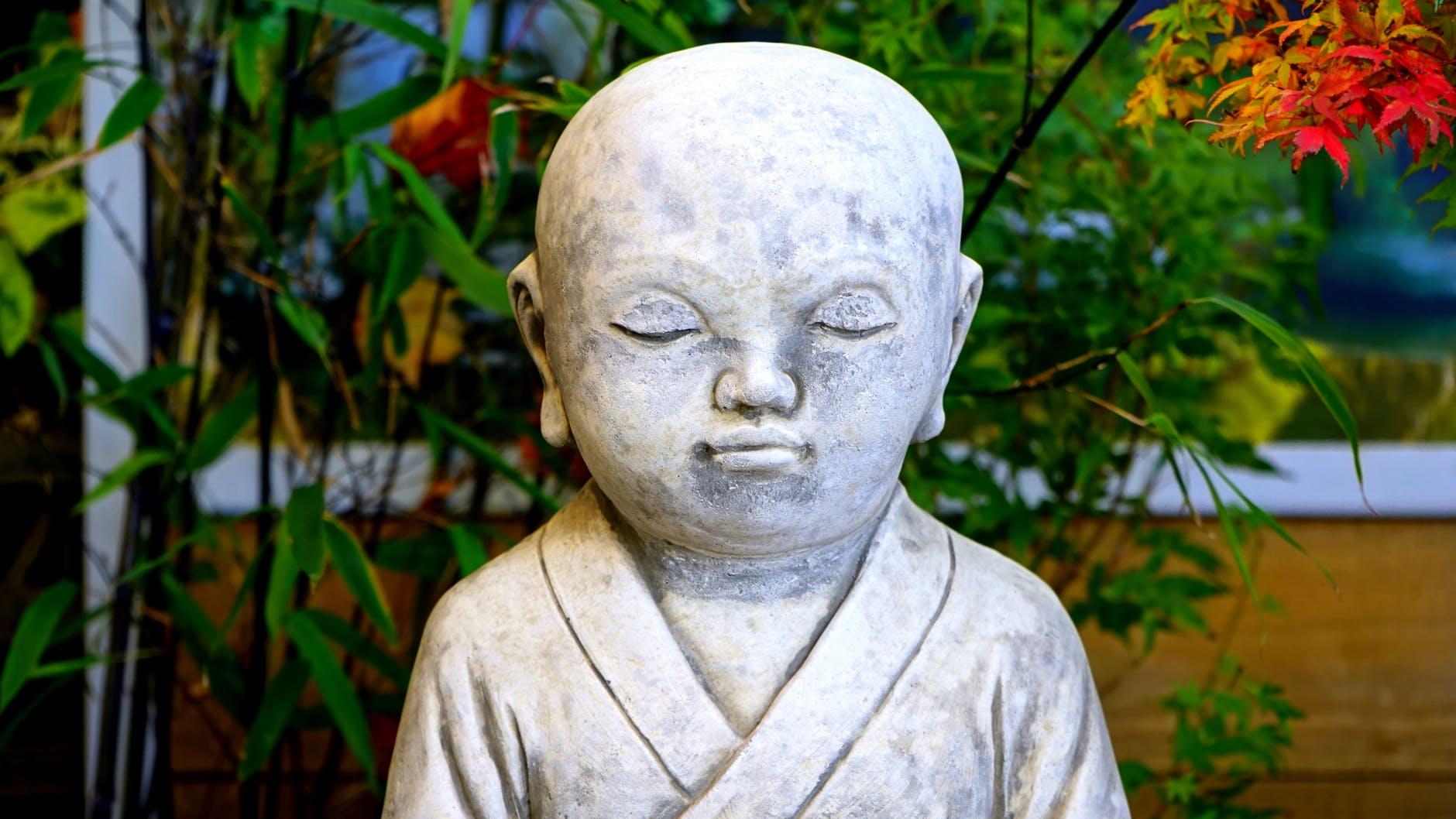 20 Affirmations - Zen
